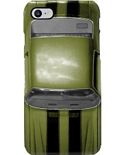 Car Chev 1970 Camaro Z-28 Citrus Green PDN-dqh Phone Case i-phone-8-case