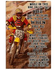 Motocross In This Ride PDN-NTH 24x36 Poster front