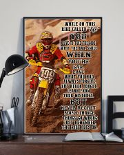 Motocross In This Ride PDN-NTH 24x36 Poster lifestyle-poster-2