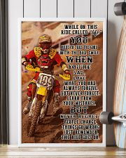 Motocross In This Ride PDN-NTH 24x36 Poster lifestyle-poster-4