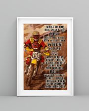Motocross In This Ride PDN-NTH 24x36 Poster lifestyle-poster-5