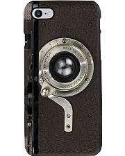 Photograph Lei Model A PC PDN-ntv  Phone Case i-phone-8-case