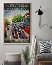 hot rod racing disnelan choose st fun pt dvhh ngt 11x17 Poster lifestyle-poster-1