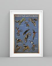 Motocross Freestyle TN PDN-DQH  24x36 Poster lifestyle-poster-5