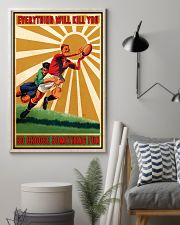 Rugby Choose ST Fun PDN-DQH  11x17 Poster lifestyle-poster-1