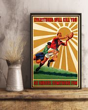 Rugby Choose ST Fun PDN-DQH  11x17 Poster lifestyle-poster-3