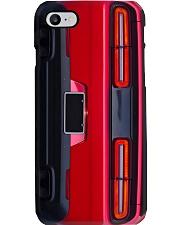 Dodg Challe rear collection pc4 dvhh pml Phone Case i-phone-8-case