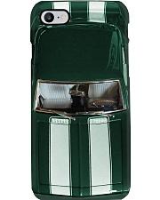 Car Chev 1968 Camaro2 PDN-dqh Phone Case i-phone-8-case