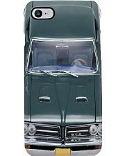 Car Ponti 1964 Gulfstream Aqua Poly GTO PDN-nna Phone Case i-phone-8-case