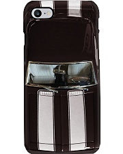 Car Chev 1968 Camaro6 PDN-dqh Phone Case i-phone-8-case