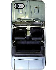 Car Ponti 1964 GTO Convertible PDN ngt Phone Case i-phone-8-case