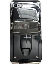 Car Ply 1970 Cuda black PDN-pml Phone Case i-phone-8-case