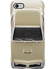 Car Pon 1966 GTO Mission Beige PDN-pml Phone Case i-phone-8-case