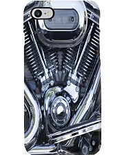 Motorcycle Engine PDN1 Phone Case i-phone-8-case