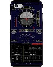 Pilot Board PC PDN-DQH Phone Case i-phone-8-case