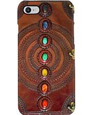 Yoga Chakras pc Phone Case i-phone-8-case