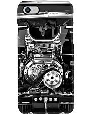 Hot Rod Engine PC3 Phone Case i-phone-8-case