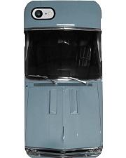 Car Chev 1966 Chevel SS 396 Mist Blue PDN-dqh Phone Case i-phone-8-case