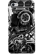 Drag racing Engine PC3 Phone Case i-phone-8-case