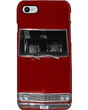Car Chev 1964 Chevel Palomar Red PDN-dqh Phone Case i-phone-8-case