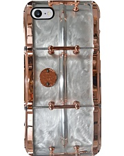 Drum Alex Ludig Snare Drum PDN pml Phone Case thumbnail