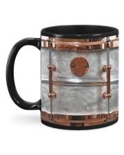 Drum Alex Ludig Snare Drum PDN pml Mug back
