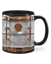 Drum Alex Ludig Snare Drum PDN pml Mug front