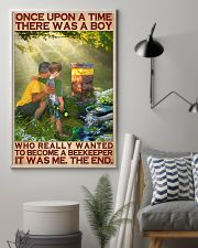 Beekeeper OUAT 11x17 Poster lifestyle-poster-1