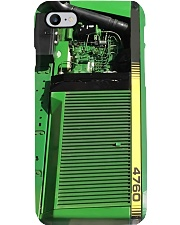 Tractor Joh Der 4760 PDN-dqh Phone Case i-phone-8-case