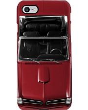 Car Pon 1965 GTO 2 Montero Red PDN-dqh Phone Case i-phone-8-case