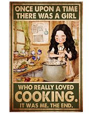 cooking OUAT 11x17 Poster front