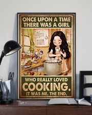 cooking OUAT 11x17 Poster lifestyle-poster-2