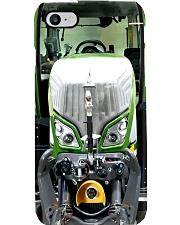 Farmer Tractor Fen PDN-DVH Phone Case i-phone-8-case