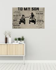 ATV - TO MY SON 36x24 Poster poster-landscape-36x24-lifestyle-01