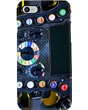 F1 Steering PC-RN-PDN-DQH  Phone Case i-phone-8-case