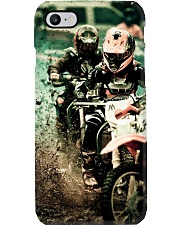 Motocross PC2 PDN-DQH  Phone Case i-phone-8-case