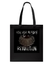 RB revolution mas-pml Tote Bag thumbnail