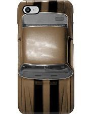 Car Chev 1970 Camaro Z-28 Desert Sand PDN-dqh Phone Case i-phone-8-case