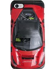 Fer 488 GT3 PDN-pml Phone Case i-phone-8-case