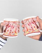 skin and hair ana model mug phn dqh Mug ceramic-mug-lifestyle-44