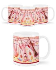 skin and hair ana model mug phn dqh Mug ceramic-mug-lifestyle-45
