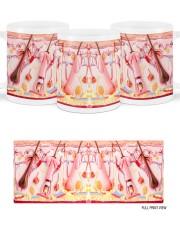 skin and hair ana model mug phn dqh Mug ceramic-mug-lifestyle-46