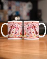 skin and hair ana model mug phn dqh Mug ceramic-mug-lifestyle-51
