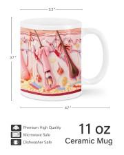 skin and hair ana model mug phn dqh Mug ceramic-mug-lifestyle-62