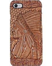 Native Rattan PC PDN-DQH Phone Case i-phone-8-case
