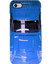 Car 1968 Corvet l88 PDN-ntv Phone Case i-phone-8-case