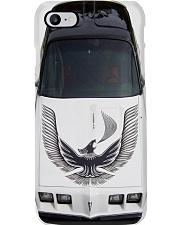 Car Ponti Firebird1 pdn-dqh Phone Case i-phone-8-case