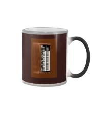 Music Piano Harmon Organ PDN dqh Color Changing Mug thumbnail