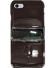 Car Pon 1967 GTO Plum Mist PDN-dqh Phone Case i-phone-8-case