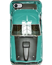 Car Must 1969 Mat 1 Silver Jade PDN-pml Phone Case i-phone-8-case